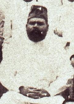 Mirza Wali Ahmad Baig