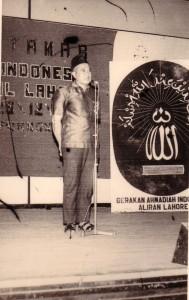 Ahmad Muhammad 2