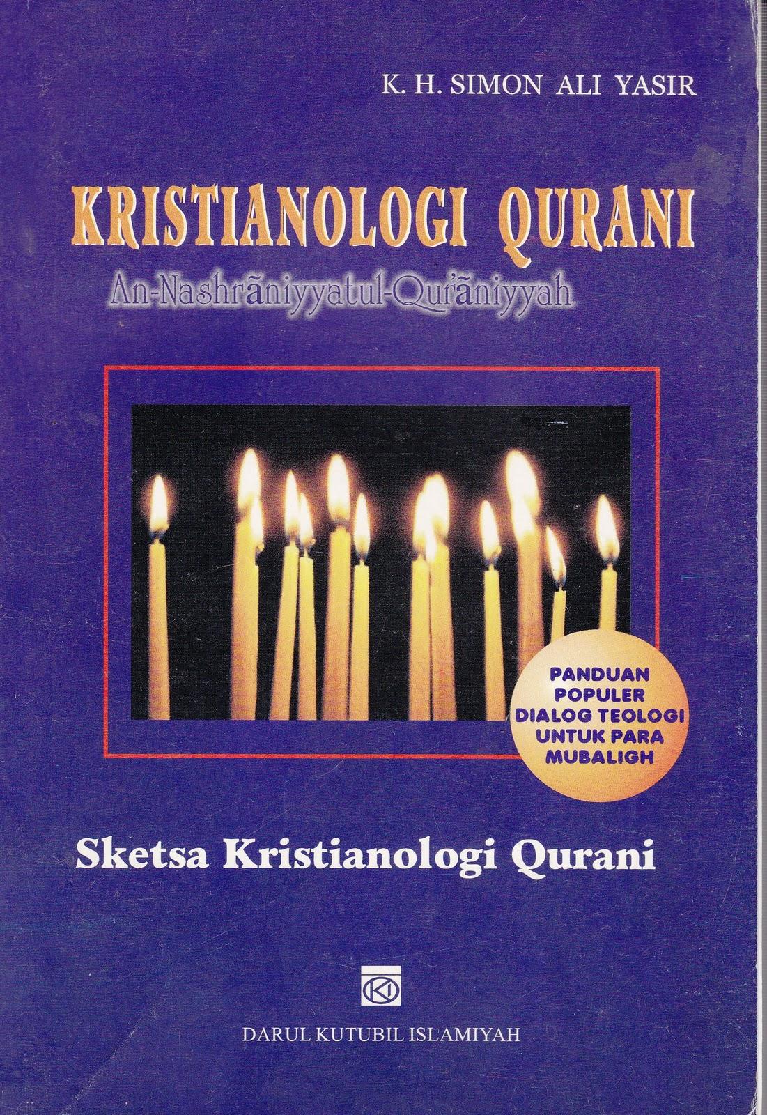 Kristianologi Qur'ani