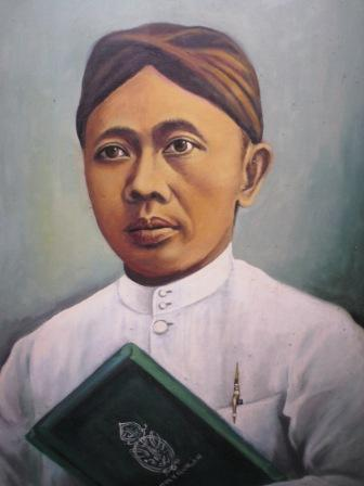 Minhadjoerahman Djojosoegito (1889 – 1966)