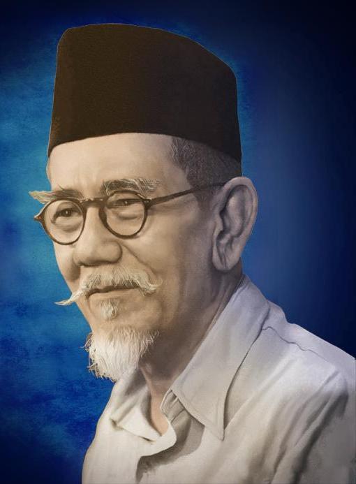 Agoes Salim dan Ahmadiyah