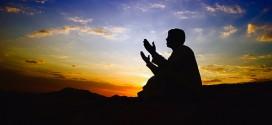 Yakinlah Sepenuh Hidup Kepada Allah