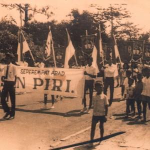 Seperempat Abad Yayasan PIRI