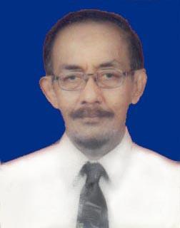 In memoriam: Rachmat Basuki Soeropranoto