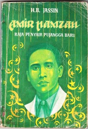 Amir Hamzah: Resensi Buku Karya Maulana Muhammad Ali