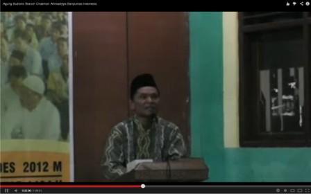Jalsah Salanah GAI di Purwokerto