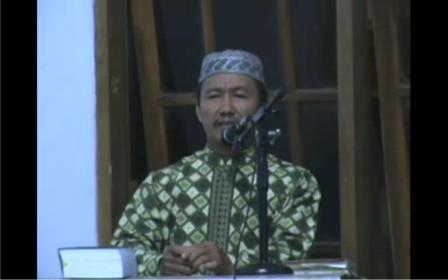 Jalsah Salanah di Kediri