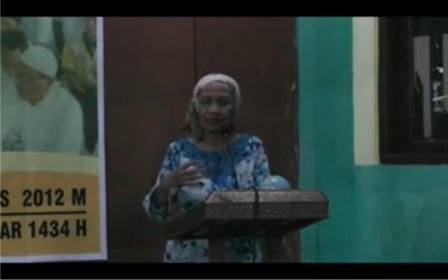Jalsah Salanah GAI di Purwokerto (4)