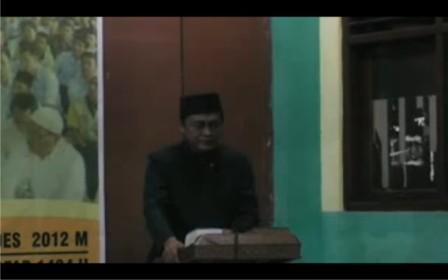 Jalsah Salanah GAI di Purwokerto (1)