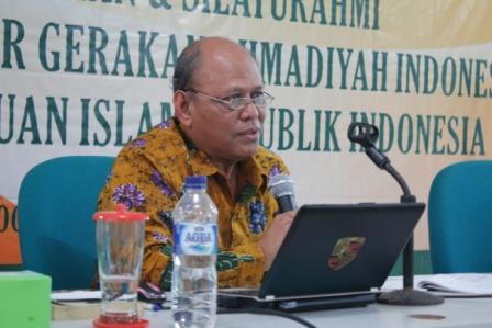 Membedah Teologi Ahmadiyah Yang Digugat