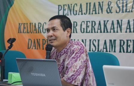 GAI di tengah Problematika Keagamaan di Indonesia