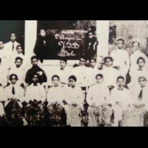 JIB : Generasi Emas Intelektual Islam