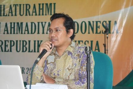 Ahmadiyah Lahore & Revivalisme Islam di Indonesia