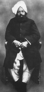 Ghulam Ahmad