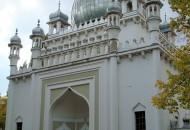 Ahmadiyya-Moschee in Berlin