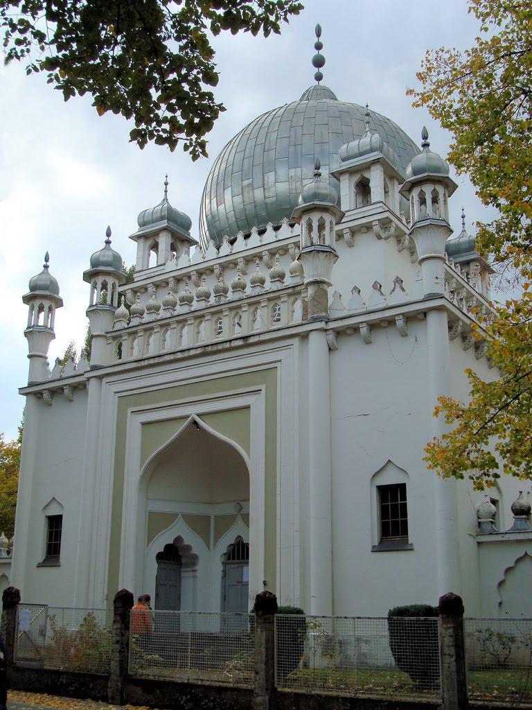 Masjid Berlin
