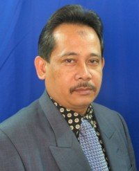 Drs. ISHOMUDDIN, M.Si