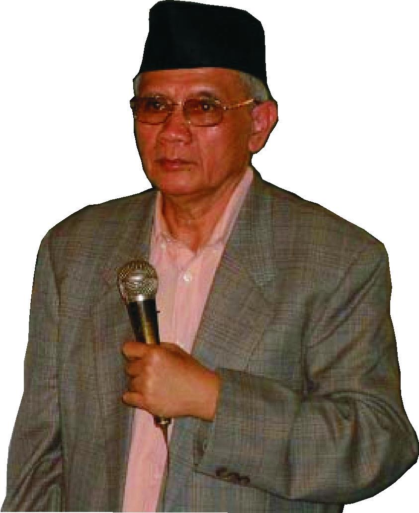 Fathurrahman Ahmadi Djajasugita: Sebuah Obituari