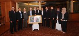 Pemimpin agama di Indonesia memutuskan untuk bekerja sama dengan Ambassadors For Peace