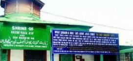 Yesus Wafat di Kashmir