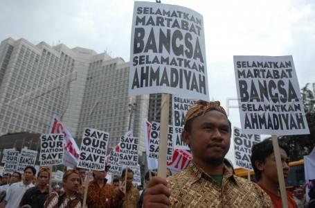 Muhammadiyah-NU dan Syiah-Ahmadiyah | ahmadiyah.org