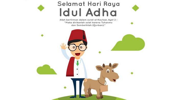 Semangat Menyambut Hari Raya Idul Adha 1441 H Di Era New Normal Ahmadiyah Org