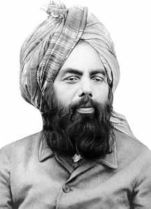 HM Ghulam Ahmad